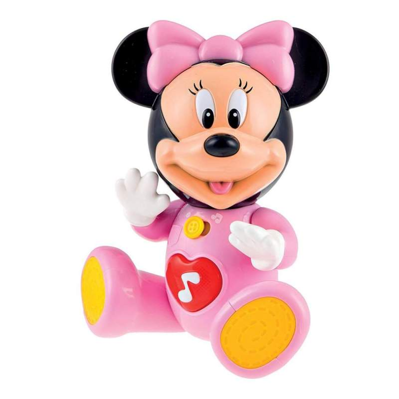 Clementoni Jucarie Interactiva Minnie Mouse (4918)