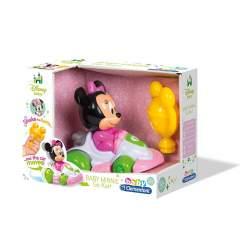 Masinuta De Curse Clementoni Minnie Mouse