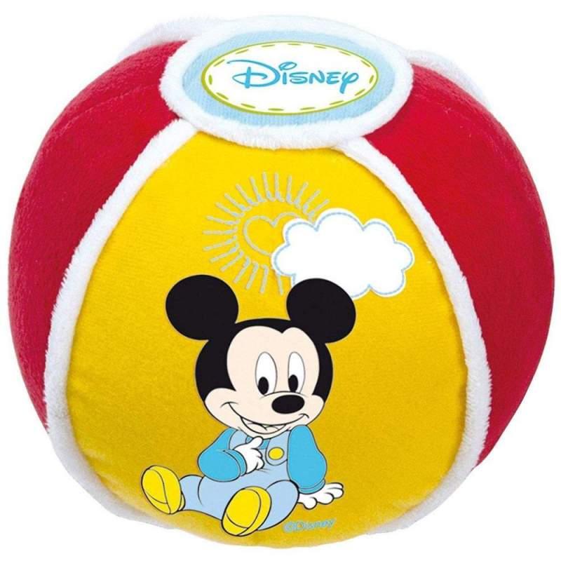 Clementoni Minge De Activitate Mickey Mouse (4915)