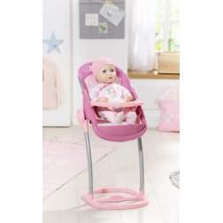 Baby Annabell - Scaun Inalt