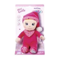 Baby Born - Bebelus Roz De Plus