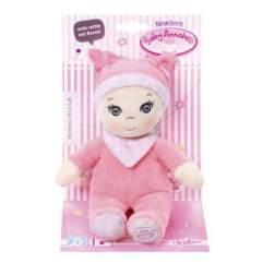 Papusa Din Plus Baby Annabell - Nou Nascut