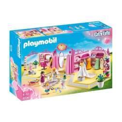 Set Playmobil City Life - Magazinul Mireselor 9226