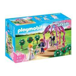 Set Playmobil City Life - Ceremonie De Nunta 9229