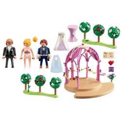 Set Playmobil City Life - Ceremonie De Nunta 9229