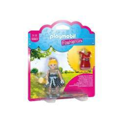 Set Playmobil City Life - Fetita In Tinuta Casual 6883