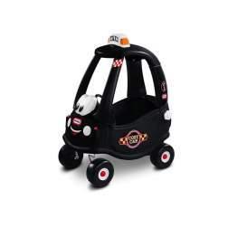 Masinuta de impins Little Tikes Cozy - Taxi Negru
