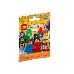LEGO Minifigurina Lego Seria 18 - LEGO 71021 (Minifigures)