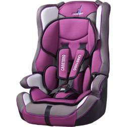 Scaun auto Caretero VIVO, 9-36 Kg, Purple