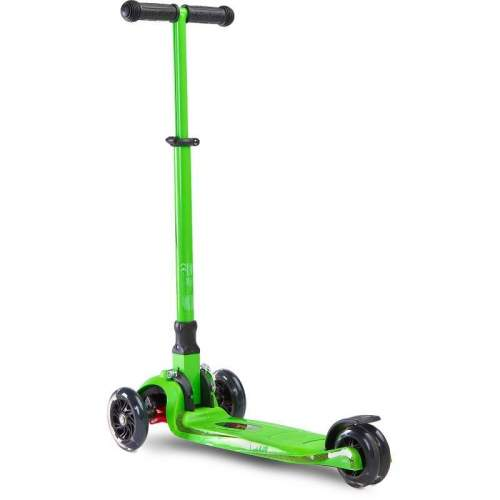 Scooter Toyz CARBON, Green