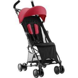 Carucior sport Britax-Romer Holiday, Flame Red