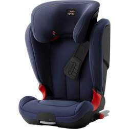 Scaun auto Britax-Romer KIDFIX XP, Black Series Moonlight Blue