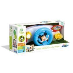 Centru De Activitati Clementoni - Mickey Mouse