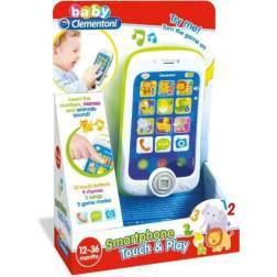 Smartphone interactiv Clementoni