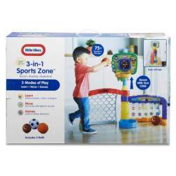 Jucarie Little Tikes - Sport 3 In 1