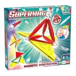 Set Constructie Supermag Primary 35 Piese