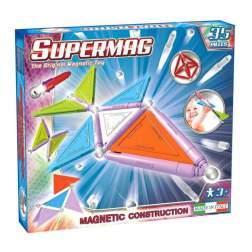 Set Constructie Supermag Trendy 35 Piese