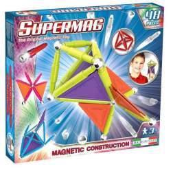 Set Constructie Supermag Trendy 48 Piese