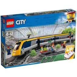 LEGO Tren De Calatori - LEGO 60197 (City)