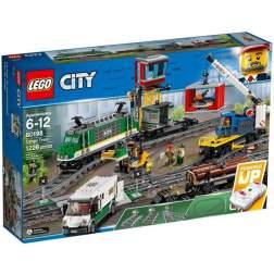 LEGO Tren Marfar - LEGO 60198 (City)