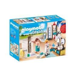 Set Playmobil City Life - Baie 9268