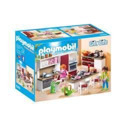 Set Playmobil City Life - Bucatarie 9269
