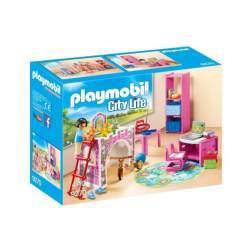 Set Playmobil City Life - Camera Copiilor 9270