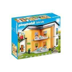 Set Playmobil City Life - Casa Moderna 9266