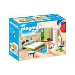 Set Playmobil City Life - Dormitor 9271