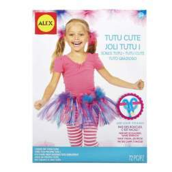 Tutu Cute - Alextoys AX366W-5