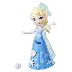 Mini Papusa Disney Frozen HBC1096