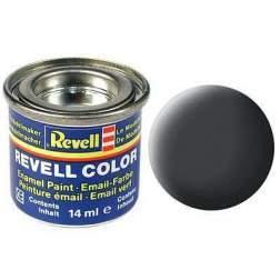 Dust Grey, Mat 14 ml Revell RV32177
