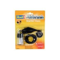 Pistol Aer Comprimat Revell - Spray Gun Starter Class RV29701
