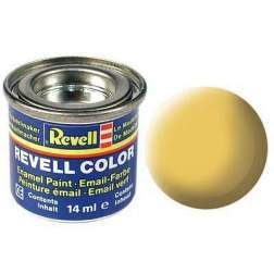 Africa-Brown, Mat 14 ml Revell RV32117