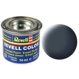 Anthracite Grey, Mat 14 ml Revell RV32109