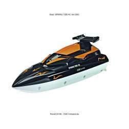 Barca Radiocomanda - Spring Tide 40 RV24136