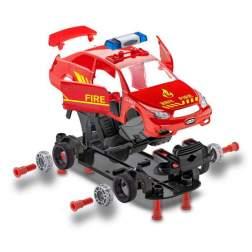 Masinuta Juinor Kit Revell - Masina De Sef De Pompieri RV0810