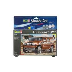 Model Set Hummer H2 RV67186