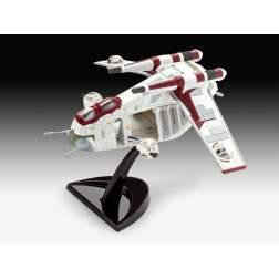 Republic Gunship RV3613