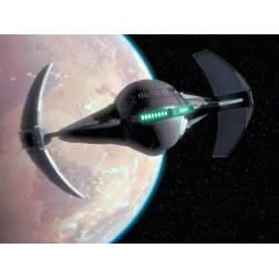Sith Infiltrator RV3612