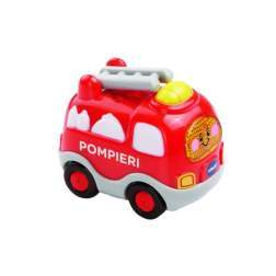 Toot Toot Pompierul Daniel VT119812