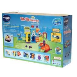 Toot Toot Sectia De Politie VT150212