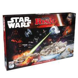 Hasbro - Joc de Societate Risk Star Wars