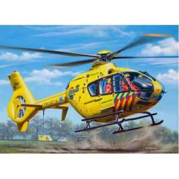 Revell - MODEL SET AIRBUS HELI EC135 ANWB RV64939