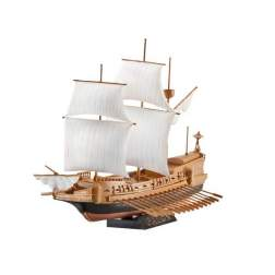 Macheta Revell - Spanish Galleon - 65899