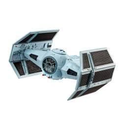 Macheta Revell - Star Wars Nava Darth Vader S Tie Fighter - 63602