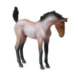 Figurina Manz Mustang - Bay Roan M Collecta