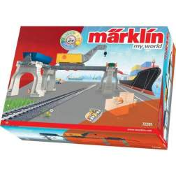 Kit de constructie Loading Station Marklin My World