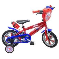 Bicicleta Denver Spiderman 12""