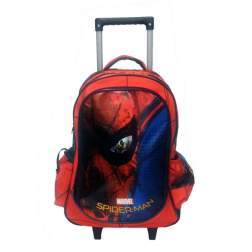 Troller Scoala Spider-Man - Homecoming